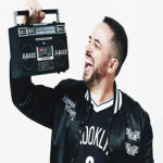 Abandoman (AKA Rob Broderick): Pirate Radio at Marlowe Theatre – Wednesday 10th October 2018