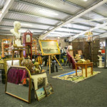 Antiques & Collectors Fair at Kent Event Centre – 8th & 9th September 2018