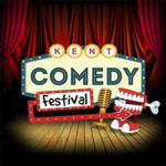 Kent Comedy Festival at Mote Park – 29th September to 6th October 2018