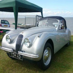Whitstable Classic Motor Show at Tankerton Slopes – Sunday 15th July 2018