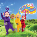 Teletubbies Live! at The Marlowe Theatre – 25th & 26th August 2018