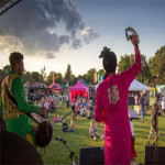 Shemomedjamo: Maidstone's Multicultural Food Festival on 25th – 27th August 2018