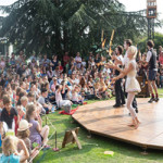 Boing! International Family Festival 2018 – 25th & 26th August 2018