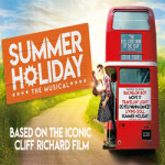 Summer Holiday – The Musical at The Orchard Theatre on 4th – 8th September 2018