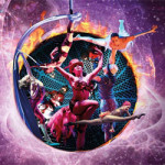 Cirque Berserk! at The Marlowe Theatre on 29th August – 1st September 2018