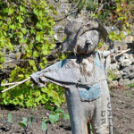Friendly Scarecrow Trail at Canterbury Cathedral – 7th to 15th September 2018