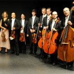 European Union Chamber Orchestra at Canterbury Cathedral – Saturday 20th October 2018