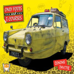 Only Fools & 3 Courses Dining Event at The Thurrock Hotel – Friday 17th August 2018