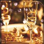New Years Eve at The Spa Hotel – Monday 31st December 2018