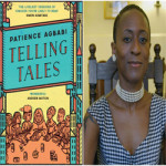 Free Lecture by Patience Agbabi – 27th September 2018