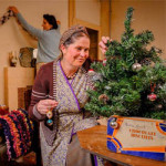 WWII Christmas at Dover Castle – 1st to 16th December 2018