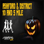 Ashford & District 10 and 5 Mile at Towers School and Sixth Form Centre – Sunday 28th October 2018