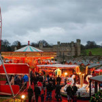 Leeds Castle Christmas Market 2018 – 24th November to 16th December