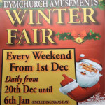 Winter Fair 2018 – Dymchurch Amusements – Saturday 1st December