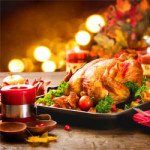 Christmas Day at Harvester Gravesend – Tuesday 25th December 2018