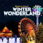 Maidstone Panto's Winter Wonderland at The Friars, Aylesford Priory – 30th November to 31st December 2018