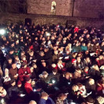 Carols at the Castle 2018, Lympne Castle – Wednesday 19th December