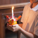 Christingle Service at Canterbury Cathedral – Friday 28th December 2018