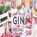 The Great British Gin Festival – Tunbridge Wells – Saturday 30th March 2019