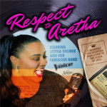 Respect to Aretha coming to Gravesend at The Woodville – Friday 1st February 2019