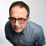 Mark Thomas Check Up at Trinity Theatre – Friday 29th March 2019