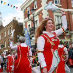 Rochester Sweeps Festival 2019 – 4th to 6th May