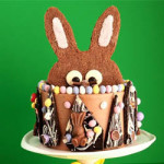 Easter Bunny Cake Workshop at Jobobakes Very Own Kitchen! – Saturday 6th April 2019