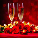 Valentine's Party Night at BEST WESTERN PLUS Dover Marina Hotel & Spa – Saturday 16th February 2019