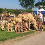 The Kent Garden Show at Kent Event Centre – 25th to 27th May 2019