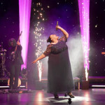 Respect to Aretha coming to Folkestone – Friday 1st March 2019