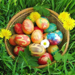 The Scotney Castle Cadbury Easter Egg Hunt – 6th to 22nd April 2019
